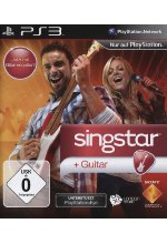 SingStar Guitar Cover