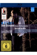 Mozart - Don Giovanni Blu-ray-Cover