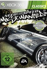 Need for Speed - Most Wanted  [SWP] Cover