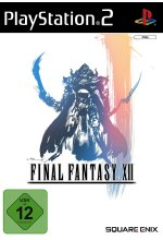 Final Fantasy XII  [SWP] Cover