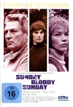 Sunday Bloody Sunday DVD-Cover