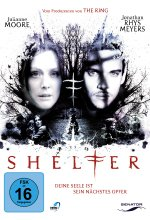 Shelter DVD-Cover