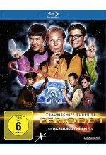 TRaumschiff Surprise - Periode 1 Blu-ray-Cover