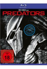 Predators Blu-ray-Cover