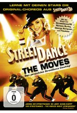 StreetDance - The Moves DVD-Cover