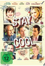 Stay Cool - Feuer & Flamme DVD-Cover