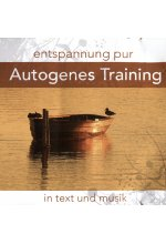 Entspannung pur - Autogenes Training Cover