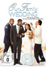 Our Family Wedding DVD-Cover