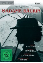 Madame Bäurin  [2 DVDs] DVD-Cover