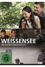 Weissensee - Staffel 1  [2 DVDs] DVD-Cover