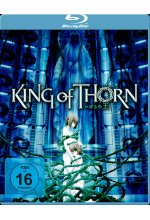 King of Thorn Blu-ray-Cover