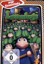 Lemmings  [Essentials] Cover