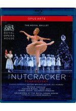 Tschaikowsky - The Nutcracker Blu-ray-Cover