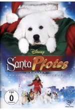 Santa Pfotes großes Weihnachtsabenteuer DVD-Cover
