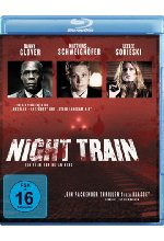 Night Train Blu-ray-Cover