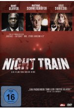 Night Train DVD-Cover