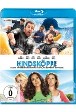 Kindsköpfe Blu-ray-Cover
