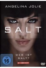 Salt DVD-Cover