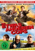 Die etwas anderen Cops - Extended Edition DVD-Cover