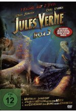 Jules Verne Box 3  [2 DVDs] DVD-Cover