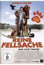 Reine Fellsache DVD-Cover