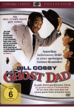 Ghost Dad DVD-Cover