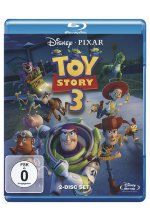 Toy Story 3 Blu-ray-Cover