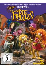 Die Fraggles - Staffel 4&5  [2 DVDs] DVD-Cover