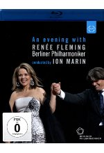 An Evening with Renee Fleming - Berliner Philharmoniker Blu-ray-Cover