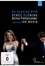 An Evening with Renee Fleming - Berliner Philharmoniker DVD-Cover