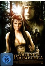 Journey to Promethea DVD-Cover