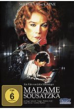 Madame Sousatzka DVD-Cover