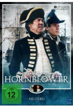 Hornblower Vol.5 - Meuterei DVD-Cover