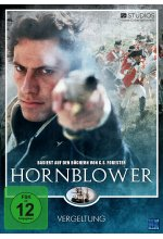 Hornblower Vol.6 - Vergeltung DVD-Cover
