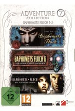 Adventure Collection 7 -  Baphomets Fluch 1-3 Cover