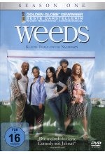 Weeds - Season 1  [2 DVDs] DVD-Cover