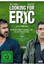 Looking for Eric DVD-Cover