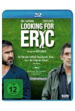 Looking for Eric Blu-ray-Cover