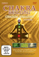 Chakra Heilung DVD-Cover