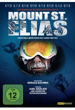 Mount St. Elias DVD-Cover