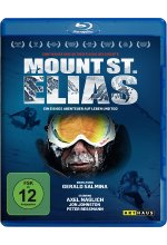 Mount St. Elias Blu-ray-Cover