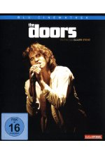 The Doors - Blu Cinemathek Blu-ray-Cover