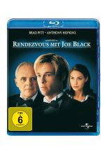Rendezvous mit Joe Black Blu-ray-Cover