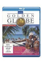 Dominikanische Republik - Golden Globe Blu-ray-Cover