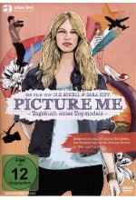 Picture Me - Tagebuch eines Topmodels DVD-Cover