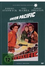 Union Pacific - Western Legenden No. 4 DVD-Cover