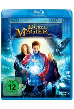 Duell der Magier Blu-ray-Cover