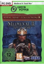 Medieval 2: Total War [GEP] Cover