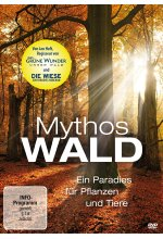 Mythos Wald DVD-Cover