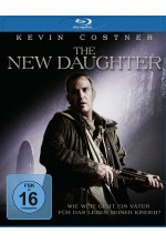 The New Daughter Blu-ray-Cover